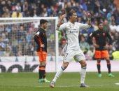 جدول ترتيب الدوري الإسباني بعد فوز ريال مدريد على فالنسيا