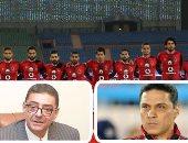 الأهلى يُحدد موعد مبارياته الثلاث بدور المجموعات الأفريقى