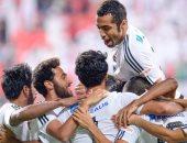 بالفيديو.. الجزيرة يتوج بطلا للدورى الإماراتى ويتأهل لمونديال الأندية