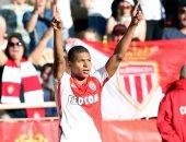 مبابى أصغر لاعب فى القرن الـ21 يسجل 15 هدفا فى موسم واحد