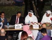 """كاتب بحرينى يدشن كتاب"""" البحرين وتكريم أمير الشعراء"""" بمتحف أحمد شوقى"""