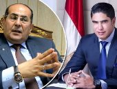 """محافظ سوهاج: أشكر """"أبو هشيمة"""" على مجمع الصناعات """"العملاق"""""""
