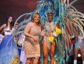 منظم مسابقة ملكة جمال العالم للسياحة تشارك باحتفالية يوم البيئة العالمى