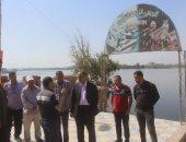 مساعد محافظ كفر الشيخ: تطوير الحدائق لتفعيل سياحة اليوم الواحد بمدينة دسوق