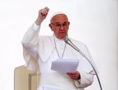 بابا الفاتيكان يعتزم زيارة اليابان بنهاية 2019
