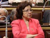فايقة فهيم: الهيئة العليا لتنمية جنوب صعيد مصر هدية البرلمان لأهالينا