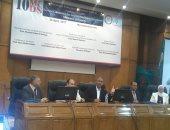 عميد كلية طب المنوفية يفتتح المؤتمر السنوى لقسم الباطنة