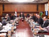 الحكومة تعلن تشكيل لجنة لحل مشاكل ذوى الإعاقة وتركيب رافعات بالمواصلات