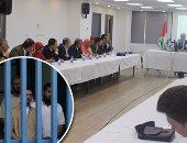 اللجنة الإعلامية لإضراب الأسرى: إسرائيل تتعنت فى مطالب المضربين عن الطعام