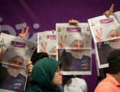 """جناح الأصوليين المعتدلين يعلن دعمه لـ """"روحانى"""" فى الانتخابات الرئاسية"""