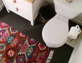 بالصور..7 طرق بسيطة لتجديد شكل حمامك من غير تكاليف