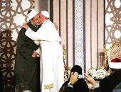 الأديان تتوحد بالصلاة من أجل الإنسانية ومكافحة كورونا الخميس