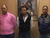 مباحث القاهرة تكشف: تاجر وعاطل وراء سرقة 3.5 كيلو فضة من محل بمدينة نصر