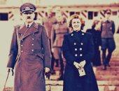 فى ذكرى انتحارهما..ماذا تعرف عن قصة حب هتلر وإيفا؟