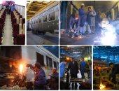 السكة الحديد تنهى إجراءات أول معهد فنى تكنولوجى بالشرق الأوسط وأفريقيا.. بدء الدراسة العام المقبل.. والقبول لخريجى الثانوية العامة والفنية من خلال تنسيق الأعلى للجامعات.. والدراسة بمناهج عملية وتخصصات دقيقة