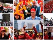 كل ما تريد معرفته عن عيد العمال ×  10 معلومات.. وسر اختيار أول مايو