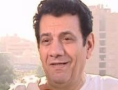 بالفيديو.. شاهد نكتة الشجرة والمسطول لمظهر أبو النجا التى أضحكت الحضور