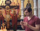 "روسى يواجه السجن 5 سنوات للعبه ""بوكيمون جو"" داخل كنيسة"
