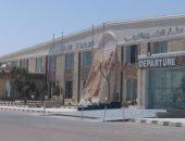 تأجيل رحلة مصر للطيران المتجهة إلى مطار العلمين للخميس المقبل