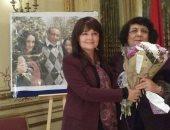بالصور.. السفارة المصرية بلندن تلقى قصائد الأبنودى باللغة الإنجليزية