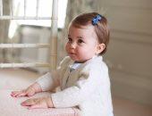 بالصور.. غدا بريطانيا تحتفل بعيد ميلاد أصغر أميرة فى العالم