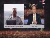 كامل الوزير: مصر تعانى من نقص مائى كبير ونطبق خطة منذ عامين لمواجهة المشكلة