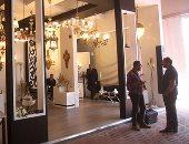 """معرض """"فيرنكس آند ذا هوم"""" يفتح أبوابه أمام الزائرين لليوم الثانى"""