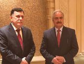 دعوات دولية لتكثيف مباحثات السلام فى ليبيا