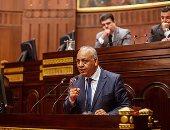 مصطفى بكرى: إجراءات تشكيل الهيئة الوطنية للانتخابات تحتاج 6 أشهر
