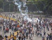 رئيس الكونجرس فى فنزويلا يدعو المواطنين للتمرد