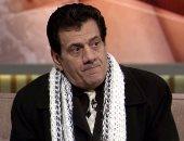 """آخر كلمات مظهر أبو النجا لـ اليوم السابع: """"رشدى أباظة دوقنى طعم الكباب"""""""