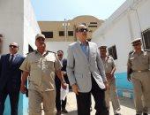 مدير أمن المنوفية: تسلمنا 68 لجنة لامتحانات الثانوية على مستوى المحافظة