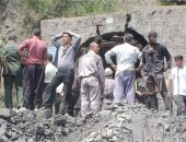 ارتفاع حصيلة ضحايا انفجار منجم فحم بكولومبيا إلى 11 قتيلا