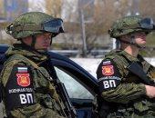 الشرطة العسكرية الروسية تقوم بتوسيع دورياتها شمال سوريا