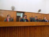 تجديد حبس متهمين بالانضمام لجماعة إرهابية وحيازة منشورات 15 يومًا