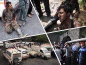 ارتفاع عدد ضحايا انفجار منجم الفحم فى إيران لـ 72 شخصا