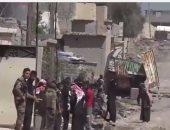 الأمم المتحدة تحذر من زحف المعارك فى شمال غرب سوريا إلى مخيمات النازحين