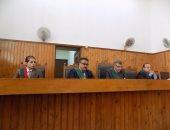 الجنايات تستمع اليوم لشاهد الإثبات بمحاكمة رئيس حى روض الفرج فى تقاضيه رشوة