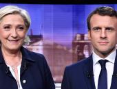 """لوبان تتهم ماكرون بدعم """"الإخوان"""" فى فرنسا.. ومرشح الرئاسة يرد: اذهبى للقضاء"""