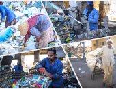ما هى ضوابط التعامل مع القمامة لضمان الحفاظ على البيئة؟ قانون المخلفات يجيب