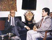 فى ذكرى رحيل موسيقار الأجيال.. محمد ثروت: أفتقد أستاذى ومعلمى وأبى