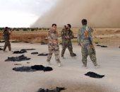 """الدفاع الروسية: قوات سوريا الديمقراطية فتحت ممرا آمنا لـ""""داعش"""" من الرقة إلى تدمر"""