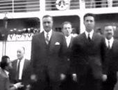 سعيد الشحات يكتب: ذات يوم.. 4 مايو 1963..ملايين الجزائريين فى استقبال عبدالناصر والدموع تغالبه أثناء تقبيله ابن شهيد