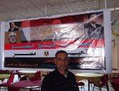 """حملة """"بلدايته فى حب الرئيس مبارك"""" تحتفل بعيد ميلاد الرئيس الأسبق"""