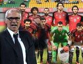 المنتخب يعلن عن القائمة المحلية لمباراة تونس 29 مايو