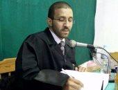 مناقشة رسالة دكتوراه فى أصول اللغة بجامعة الأزهر