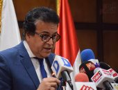 وزير التعليم العالى ينتقد ارتفاع نسب النجاح بالثانوية: فيه حاجة مش منطقية (فيديو)