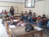 توفير الأدوات المدرسية للطلاب غير القادرين فى مبادرة بمحافظة الغربية