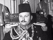 """صور.. دعوة الإفطار والمكونات الكاملة لمائدة الملك فاروق فى """"قصر عابدين العامر"""""""