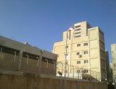 """قارئ يرصد أعمدة كهرباء مضاءة نهارا فى """"مصطفى كامل"""" بالإسكندرية"""
